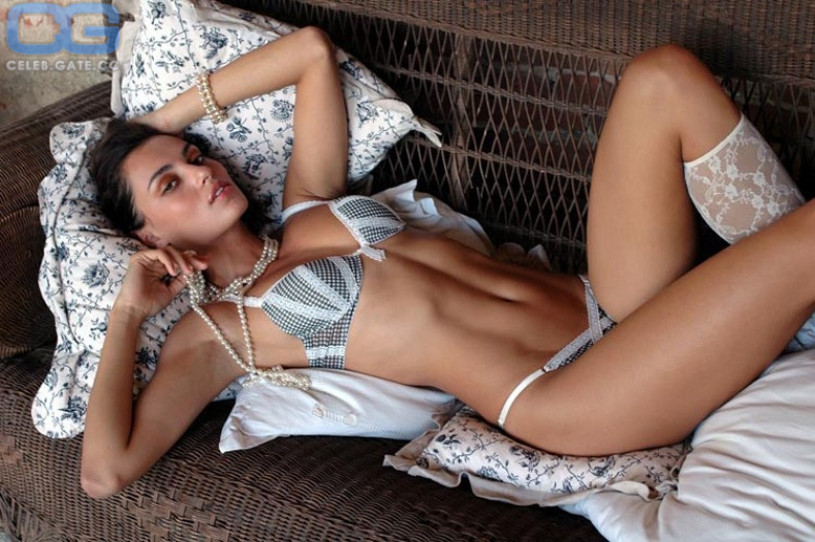 Dana fleyser naked