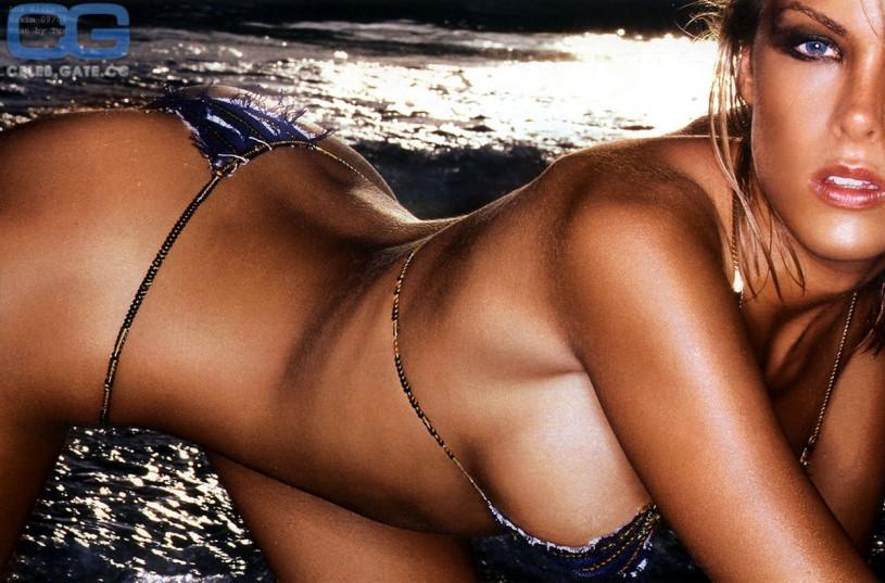 Ana hickmann naked