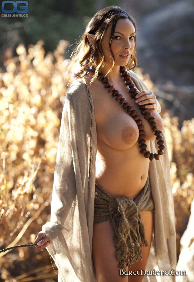 Dani mathers playboy goddess pt1 - 1 part 1