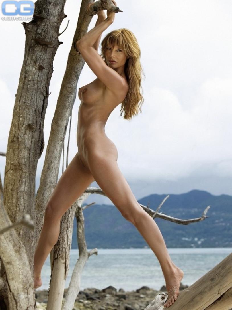 Doreen Dietel Nude