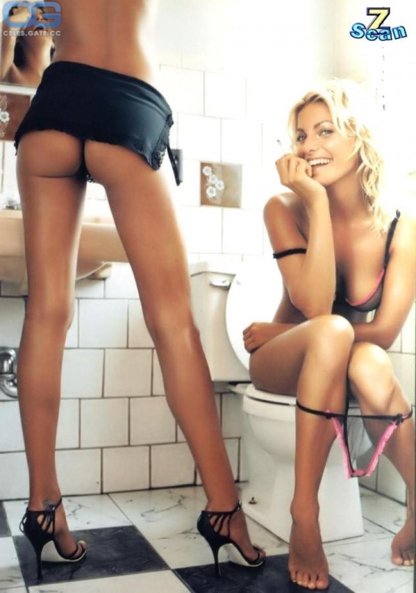 Isabeli Fontana nackt - Bilder - Jolie