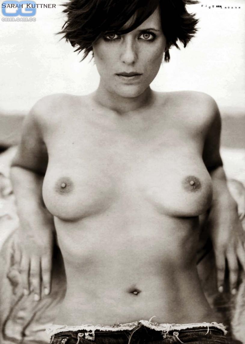 Sarah Kuttner Playboy