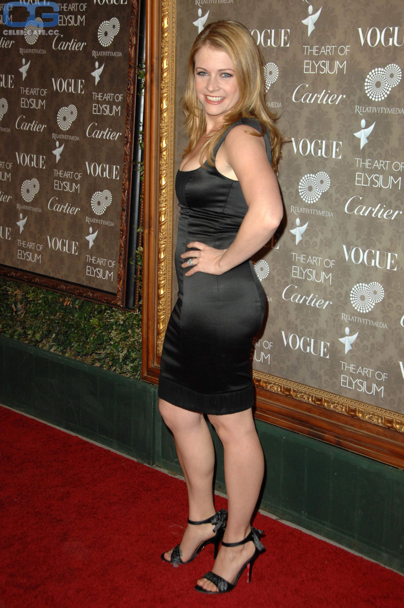 Melissa joan hart without clothes naked