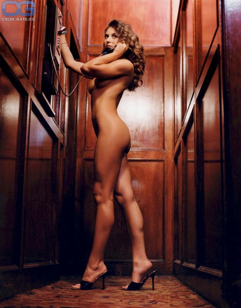 Cerina Vincent Nude Photos