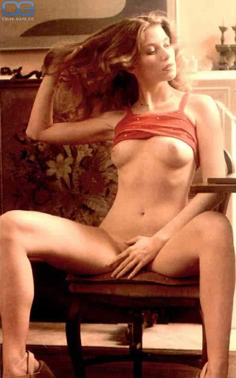 topless Bebe buell nude naked