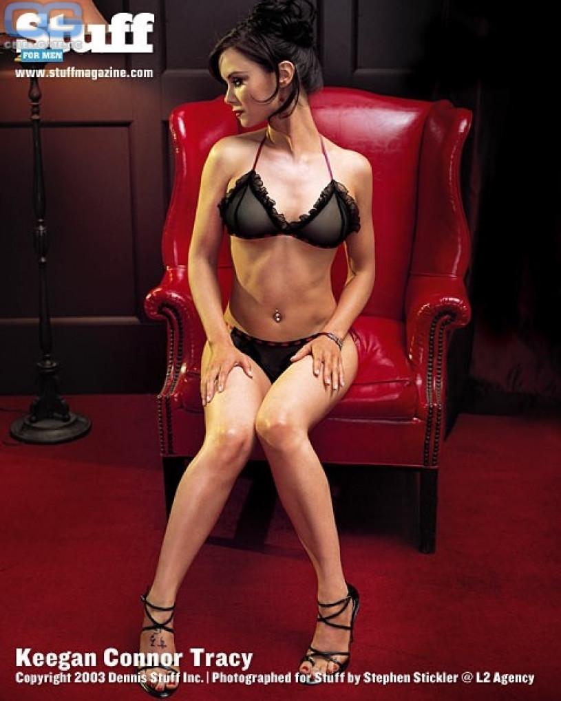 Jessica stevenson naked
