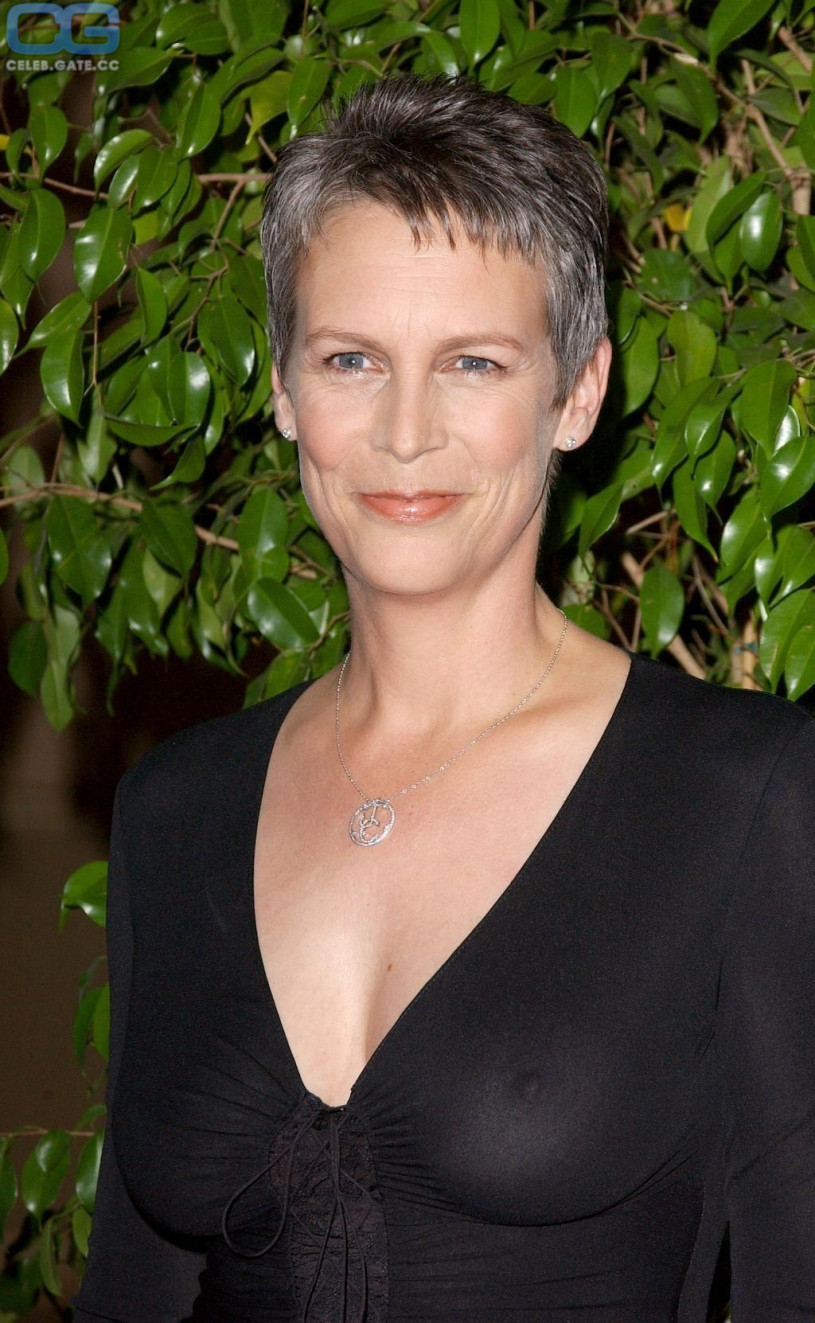 jamie lee curtis + nude pungent white-label
