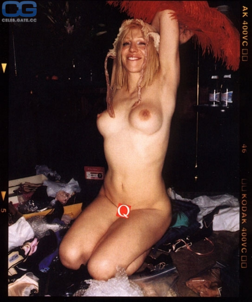 Love courtney pictures naked of