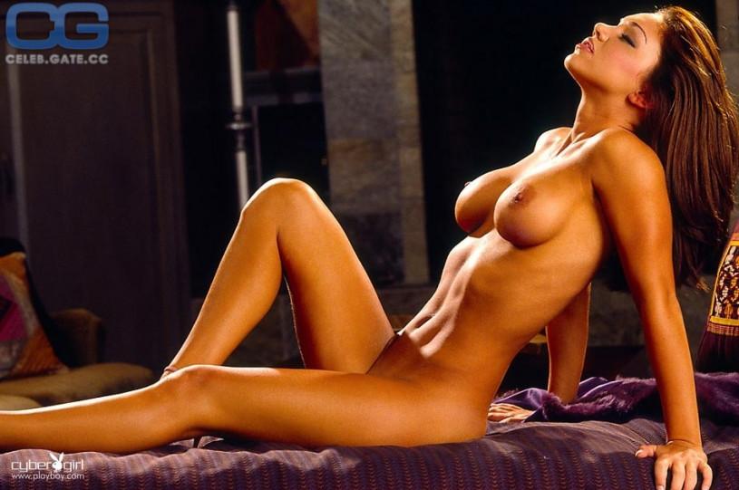 Nude Palua Abdul Nude HD