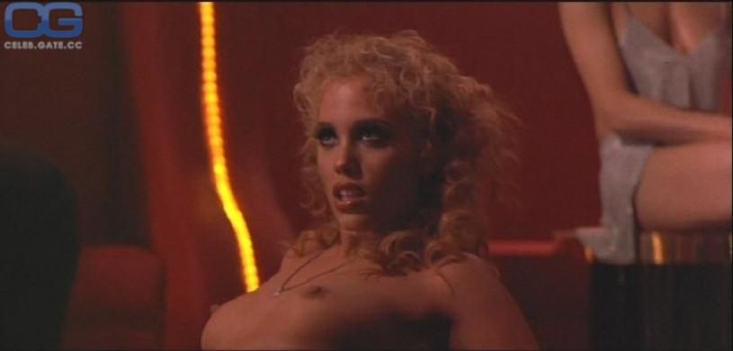 Nackte Elizabeth Berkley in Showgirls ANCENSORED