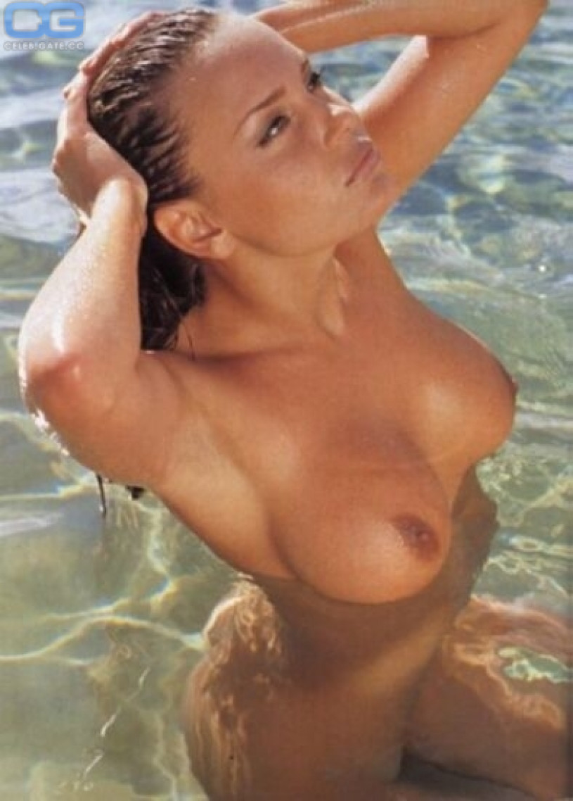 Hanna hilton Nacktbilder
