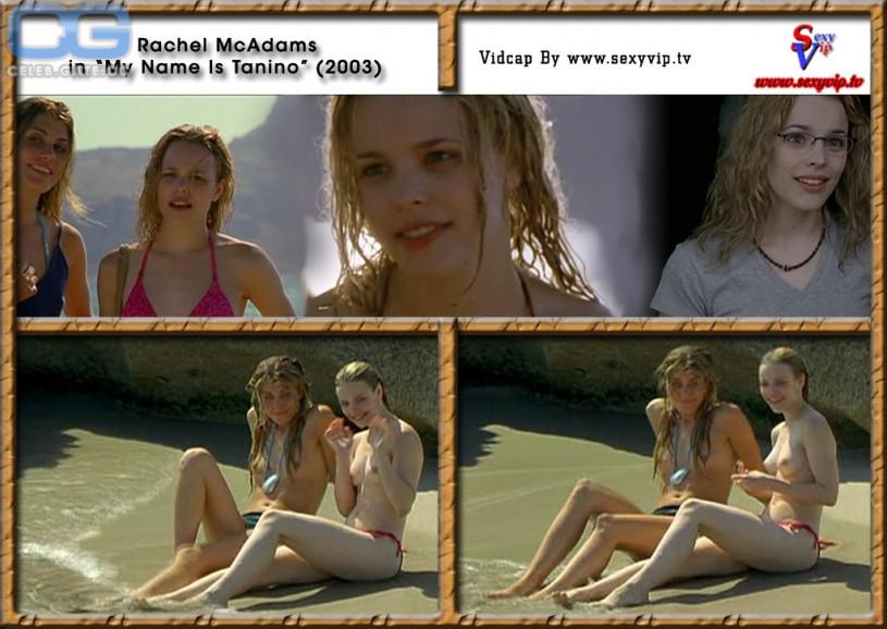 Rachel Mcadams Nackt