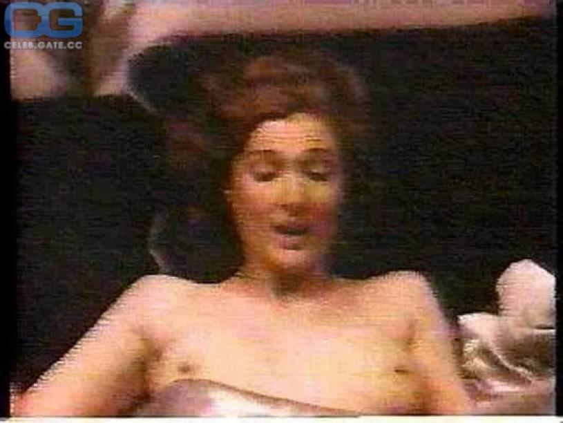 Wo findet man Nacktfotos von Annette OToole? - faqyeahcom