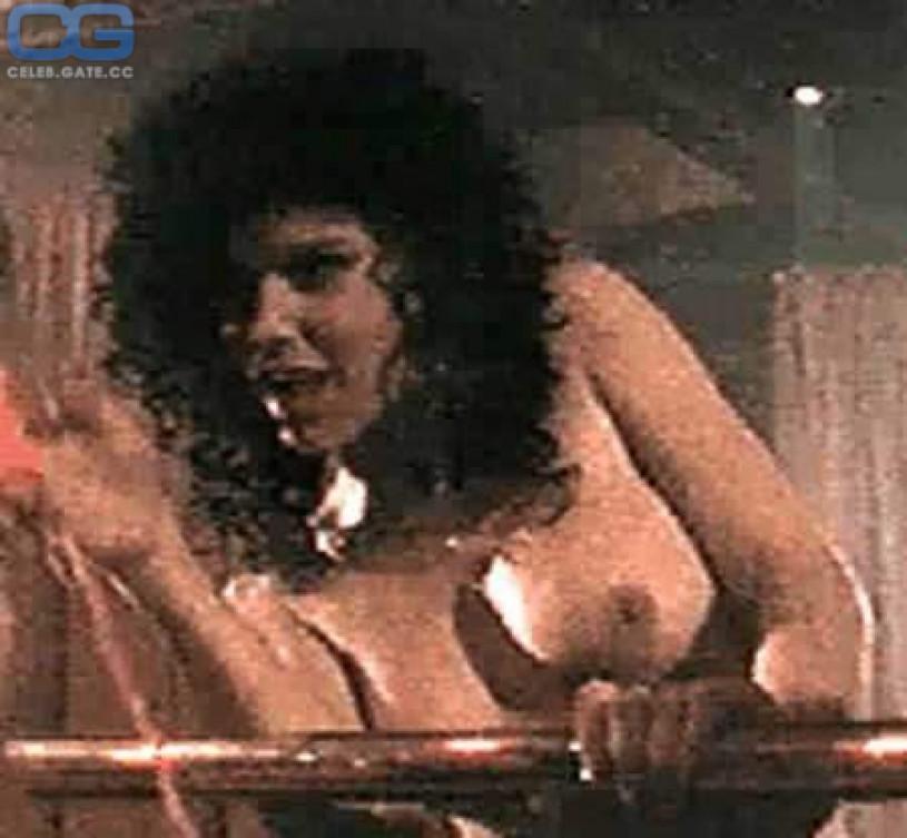 Paula trickey nude pics