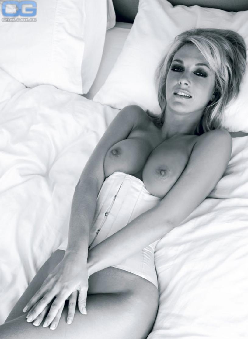 Britt hagedorn topless