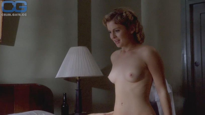pictures Rose mciver nude