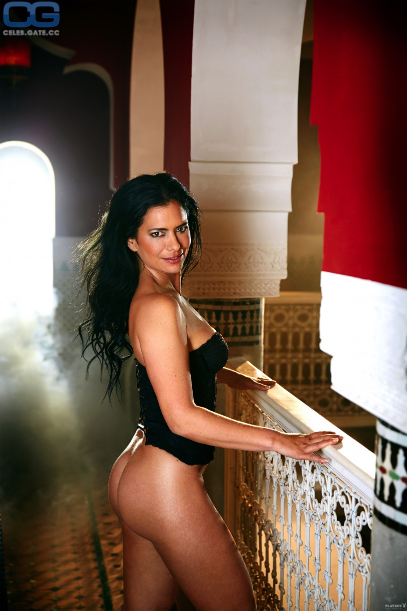Sandra Speichert Playboy