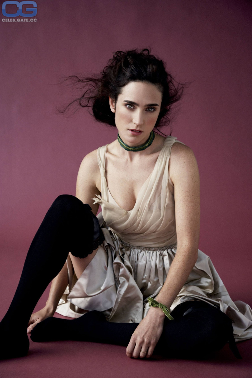 Jennifer connelly naked picture 15