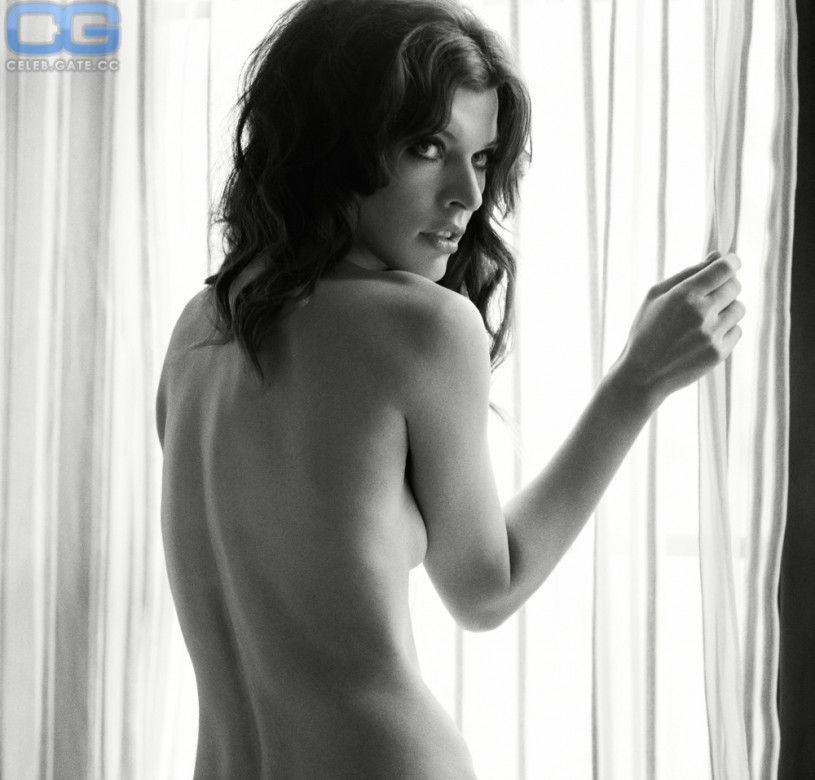 Milla jovovich best fakes recommend you