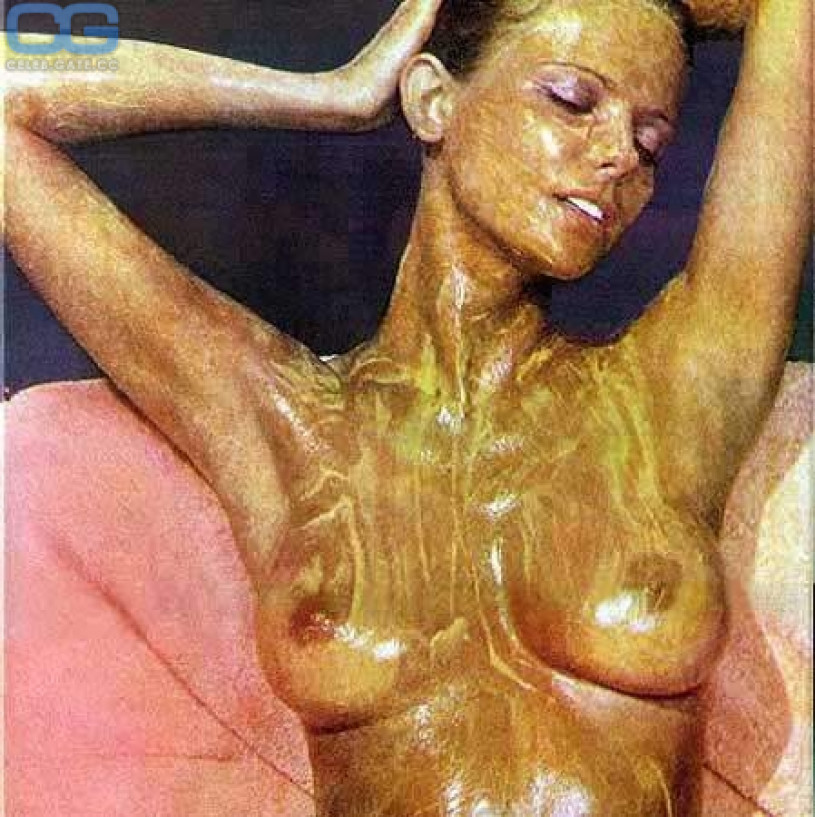 Consider, Photos cheryl tiegs nude interesting