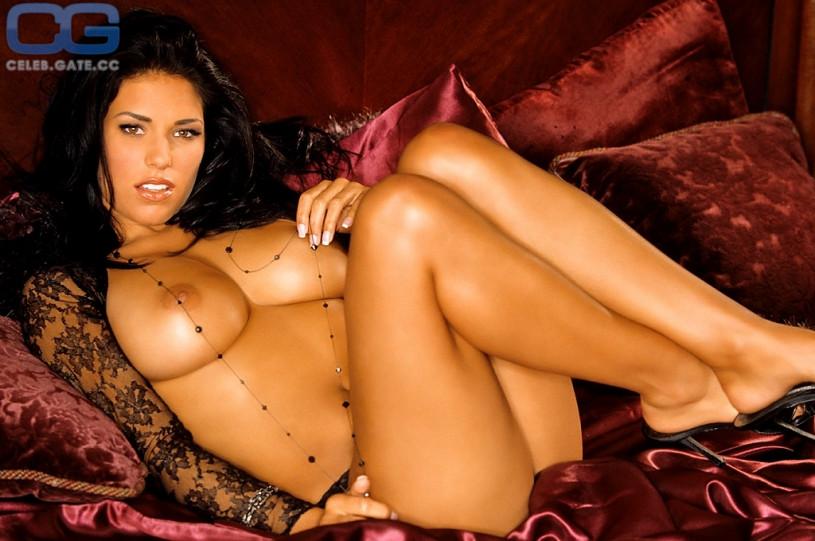 Playboy playmate janine habeck nude