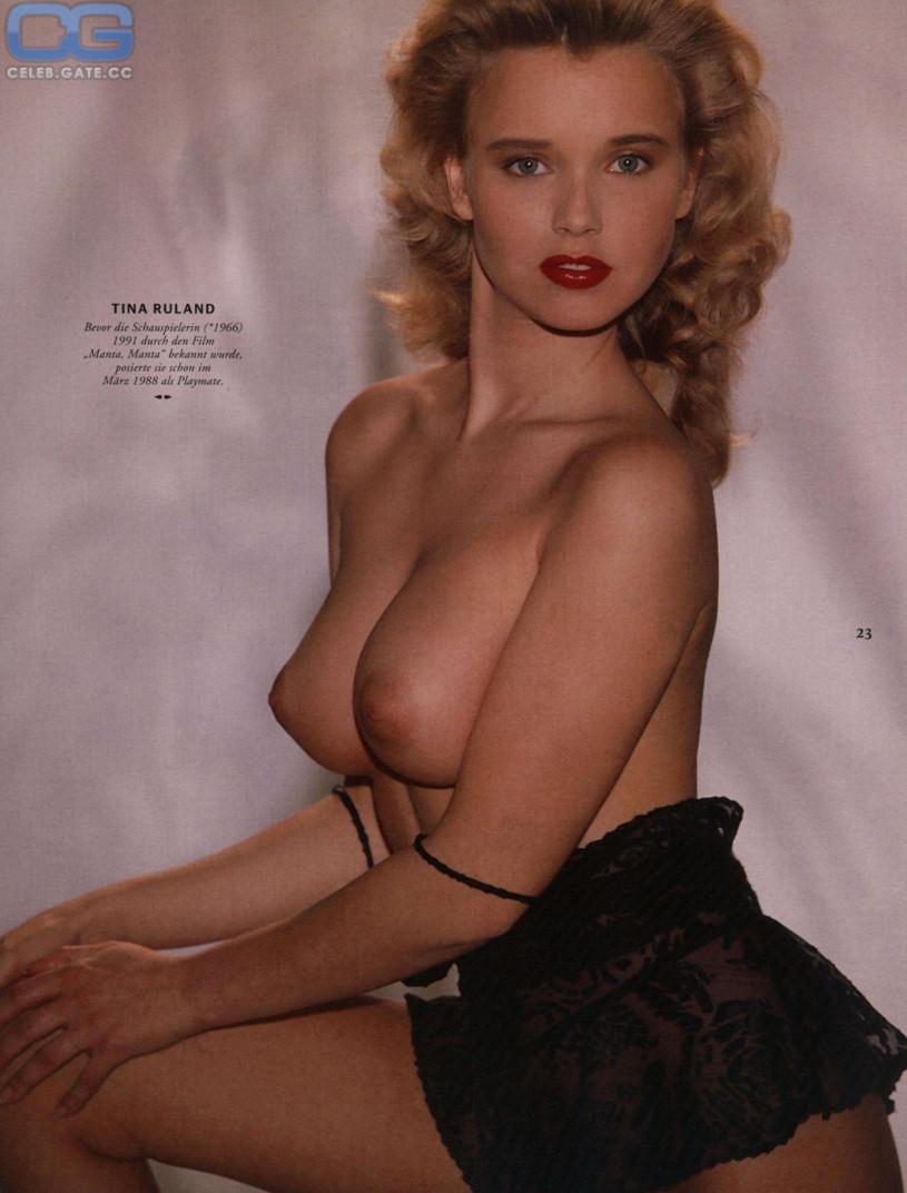 Nacktbilder von Tina Louise