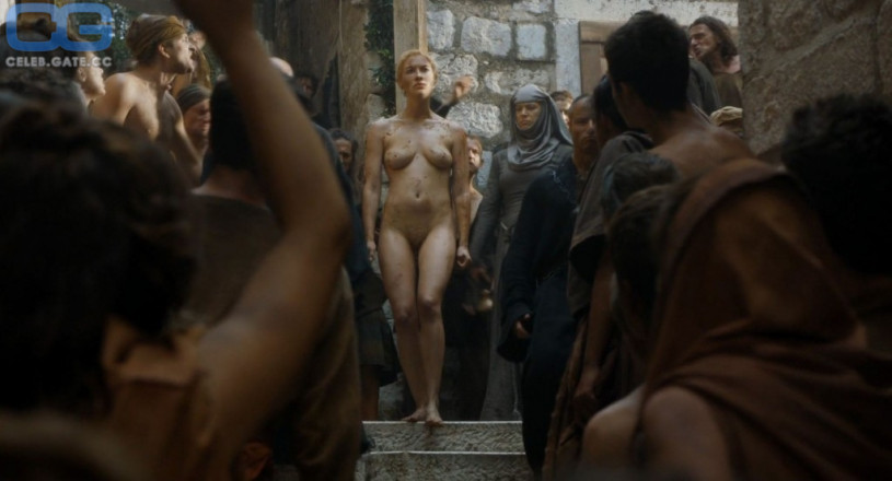 Above lena headey naked fakes charming idea