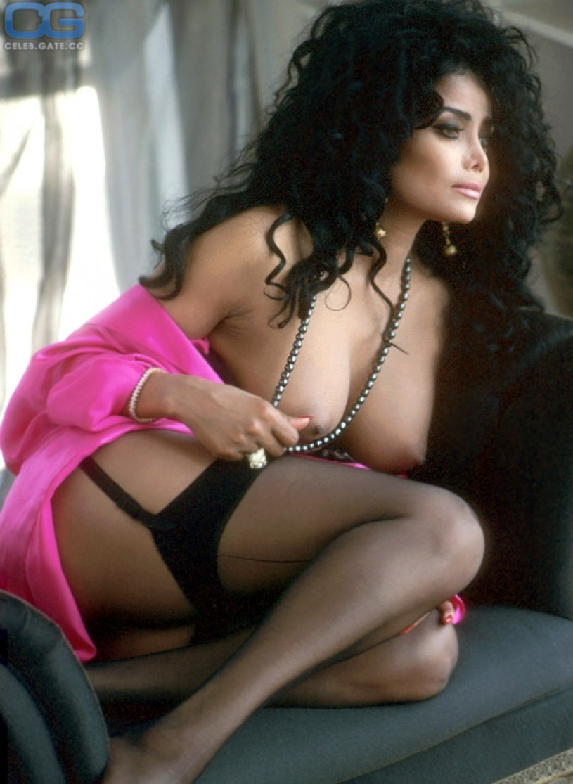 Betty Sexy Latoya Jackson Hot Nudes