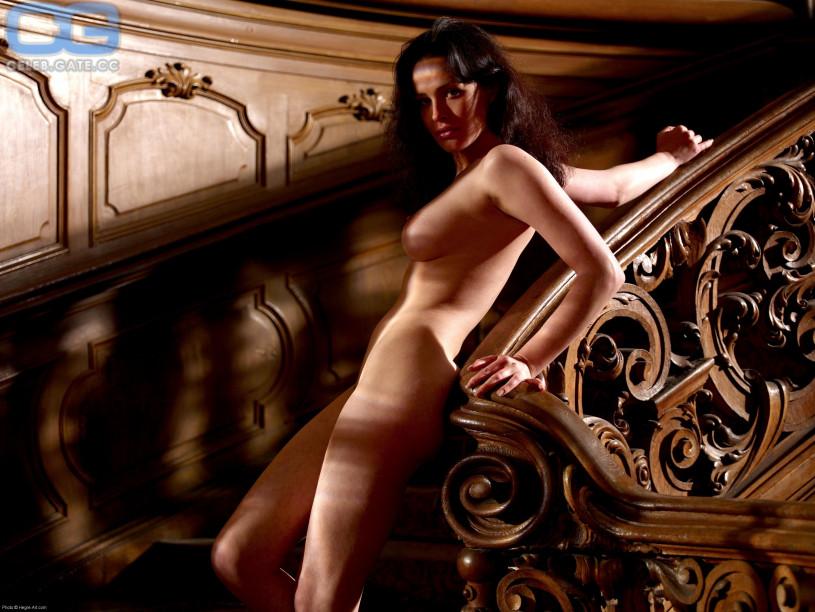 Dasha Astafieva Nude Pictures 4