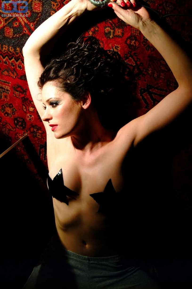 Think, Paget brewster naked photo the nobility?