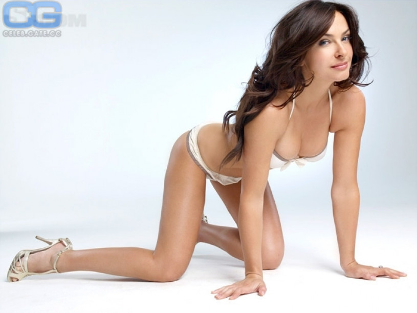 Ingrid vandebosch nude photos