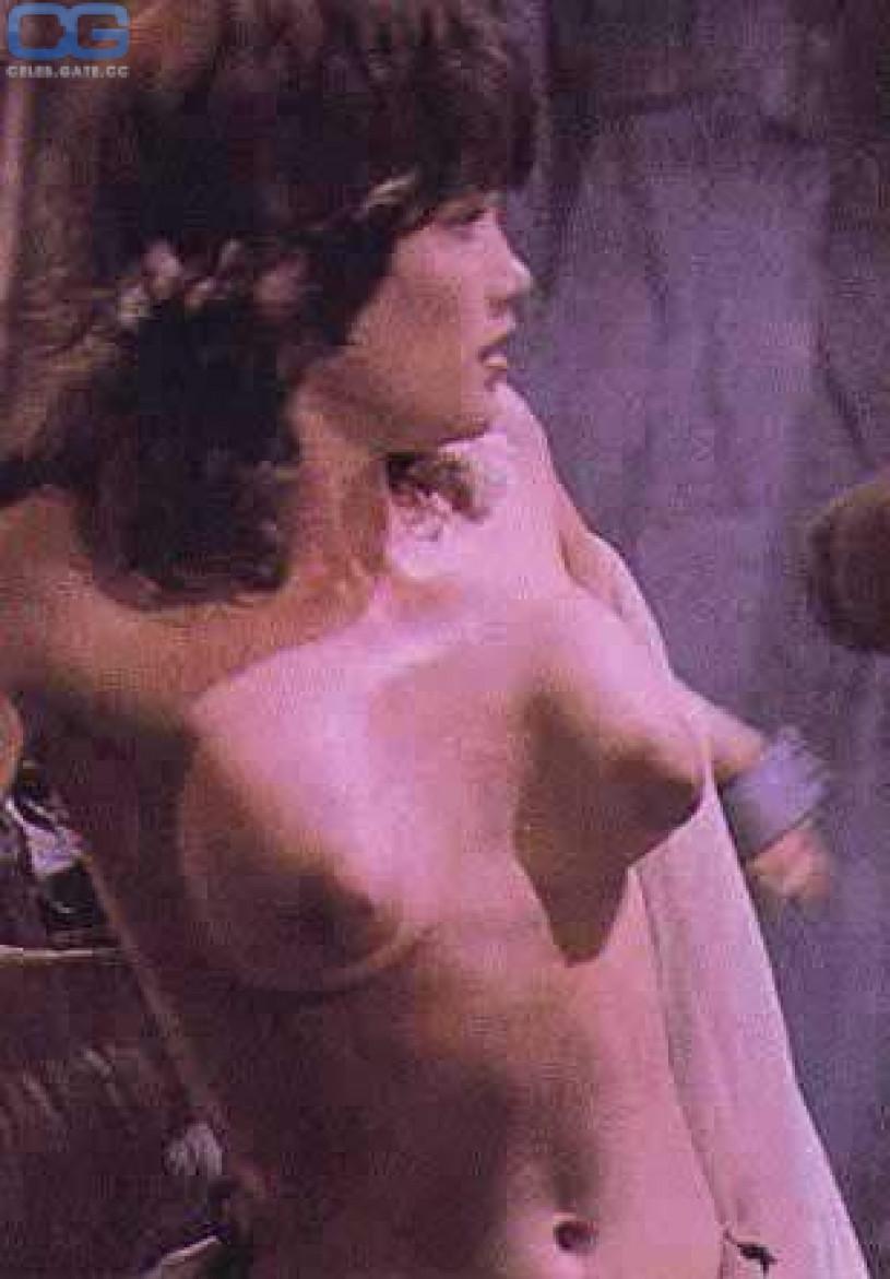 Pics naked Barbi benton