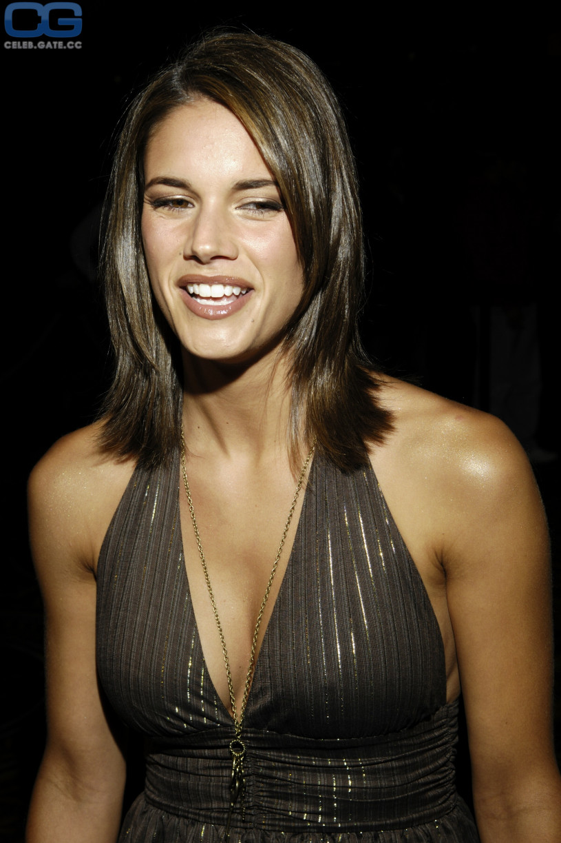 Missy peregrym nude are not