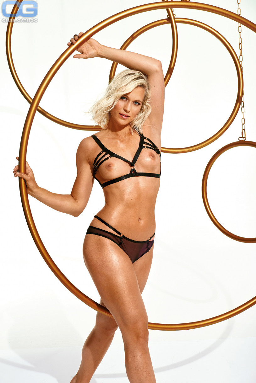 Julia Lier Nude, Pictures, Photos, Playboy, Naked, Topless -8396