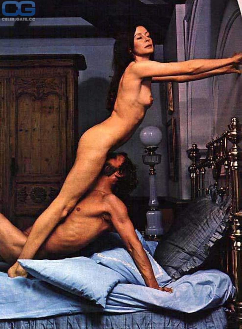playboy Sarah miles nude