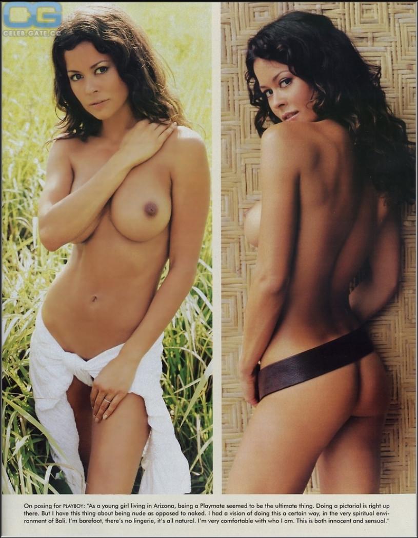 Nude Brook photos burke