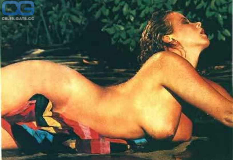 Nacktfotos von Linda Blair