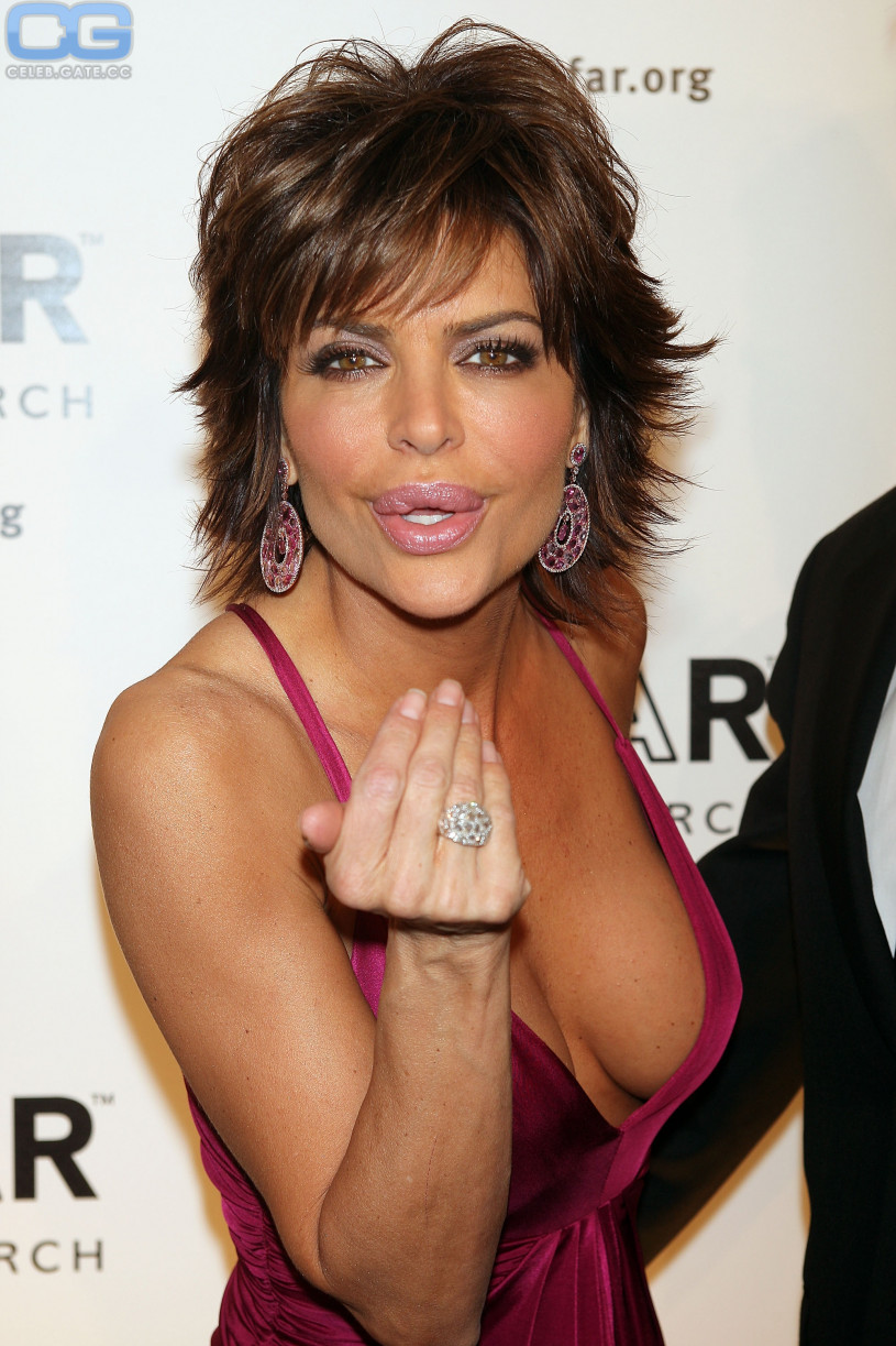 Will Lisa rinna nude fully were visited