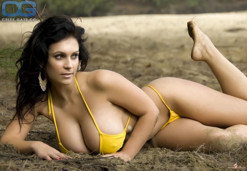 Denisa milani naket porn pussy picture