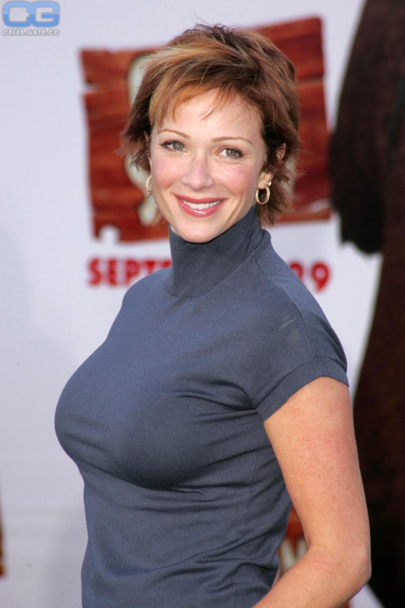 lauren holly naked and nude