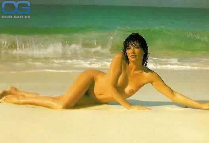 iris berben nude