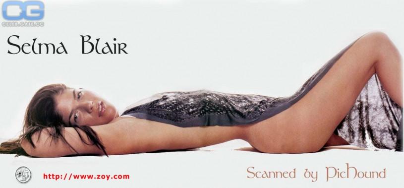 Selma Blair nackt, Oben ohne Bilder, Playboy Fotos, Sex Szene