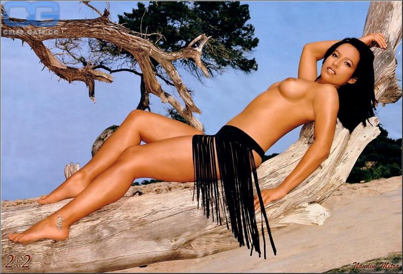 Cathy Schmitz Nackt
