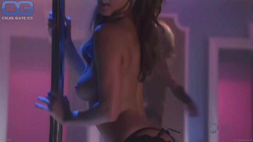 Eva Amurri Nackt