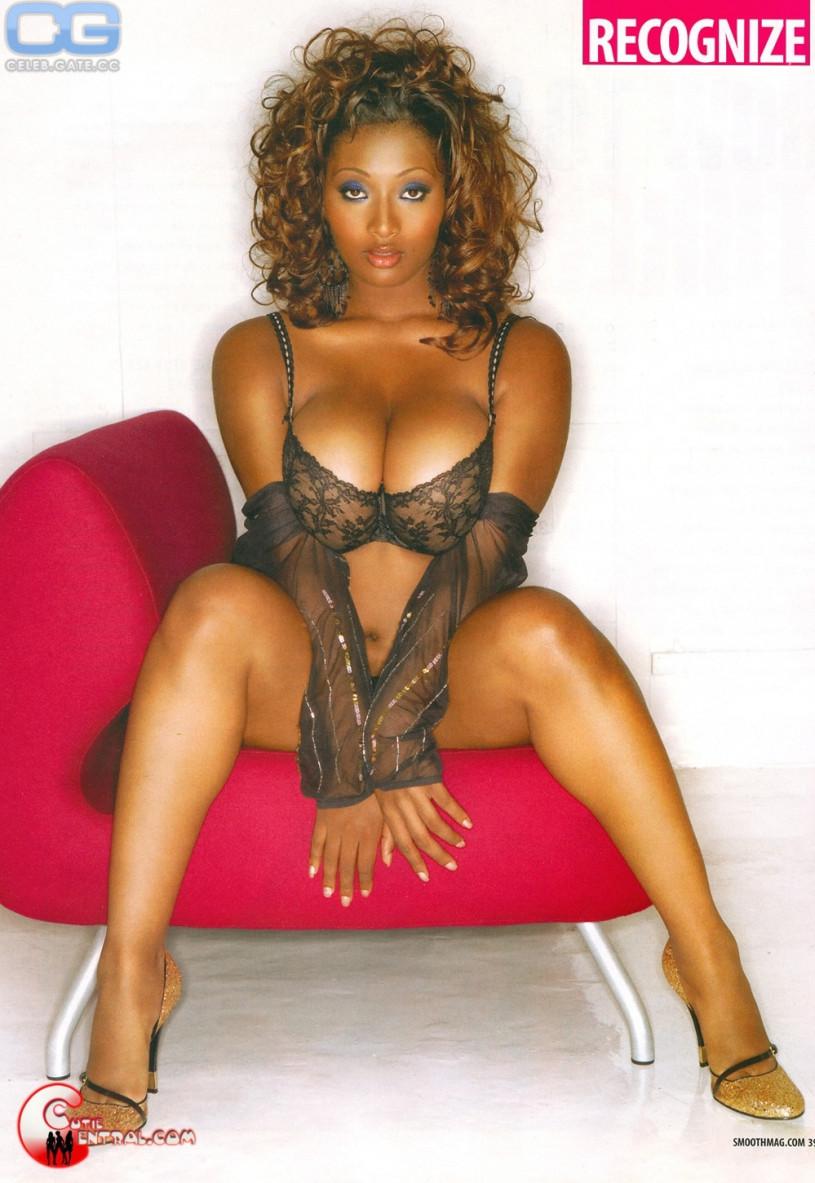 playboy in Toccara nude
