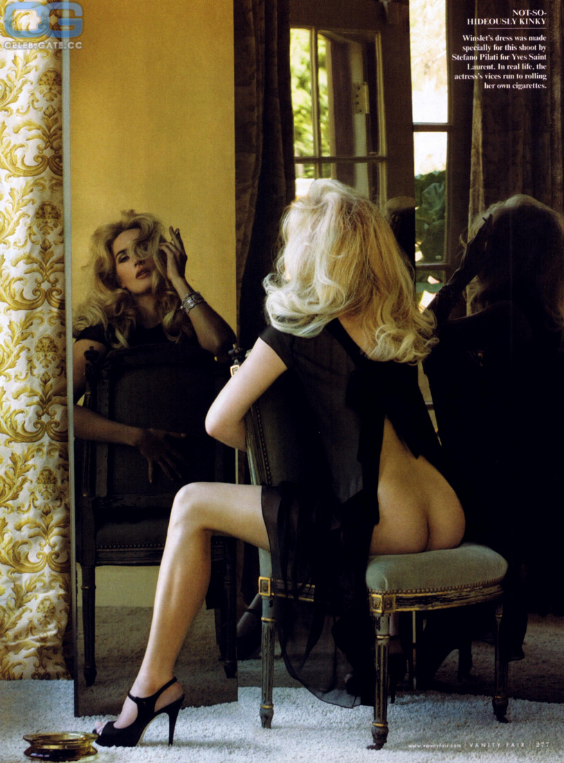 kate winslet in playboy