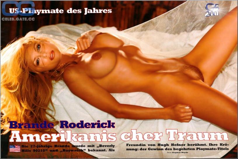 brandie roderick nude pics