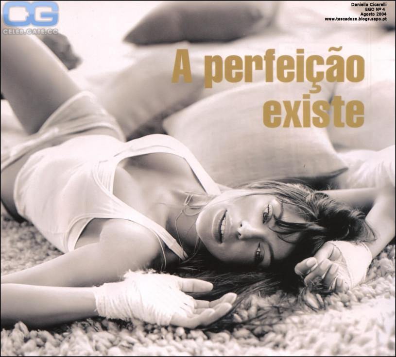 Daniela Cicarelli Nude Pics 8