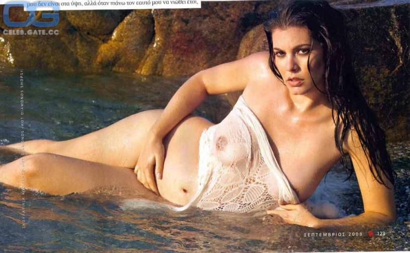Sexy Maria Furtwangler Nude Photos