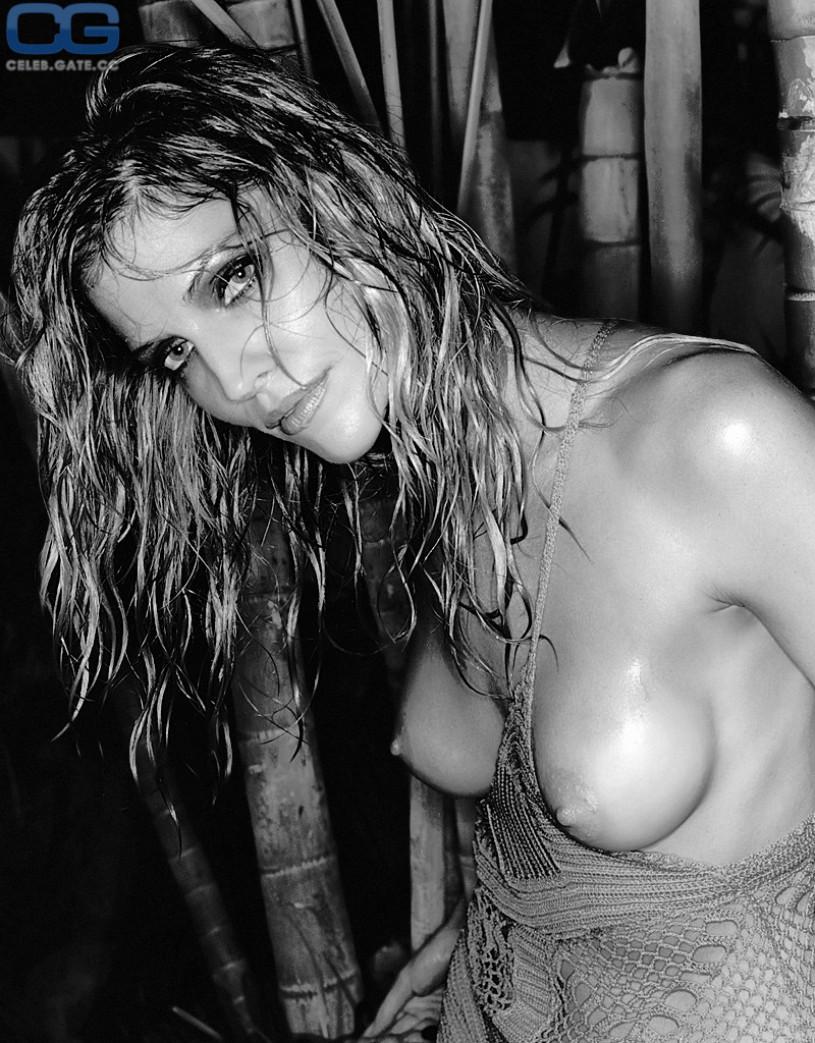 Nude marian rivera